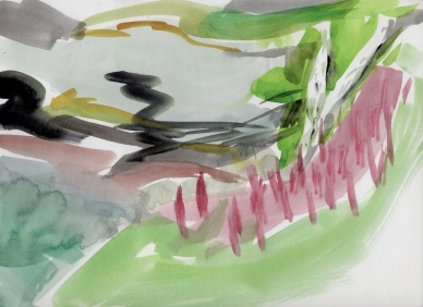 tintagel abstraction2012