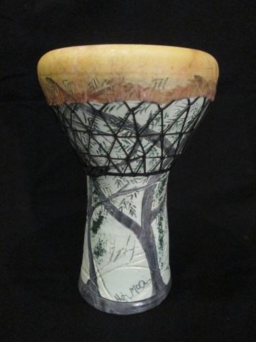 tree drum mint