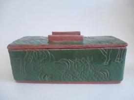 unicorn greenie box 2014