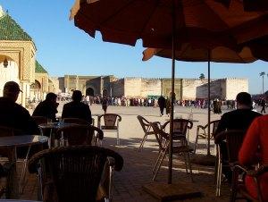 meknes place hedim